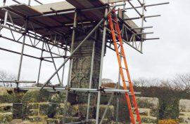 Kenwyn Parish Church Restoration 2016