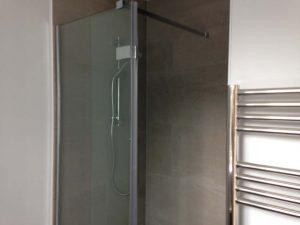 Brick House Farm - New Bathroom