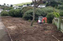 Portmellon - New Build - A1 Complete Builders