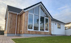 New Bungalow - Portmelon Mevagissey