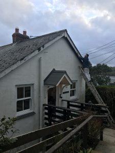 Polsue Cottage - Devoran