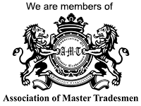 Member of the Association of Master Tradesmen