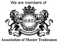 Member of the Association of Master Tradesmen